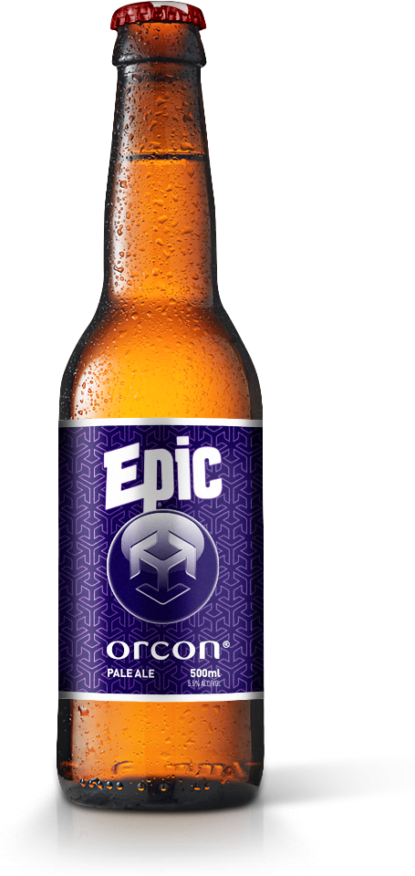 Epic Orcon Pale Ale